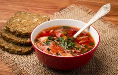 Рецепты царских щей: секреты выбора ингредиентов