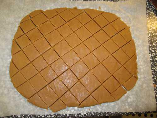 Домашние конфеты Коровка: Дома всегда вкуснее