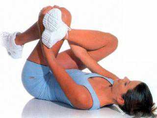 Упражнения для разминки при частых судорогах