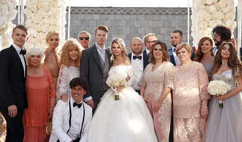 Где Никита Пресняков проведет свадебное путешествие