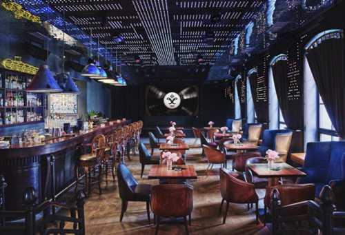 Топ-10: бары Краснодара