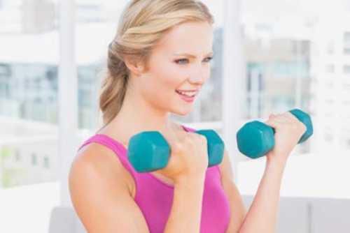 Опасные тренировки: как не навредить суставам