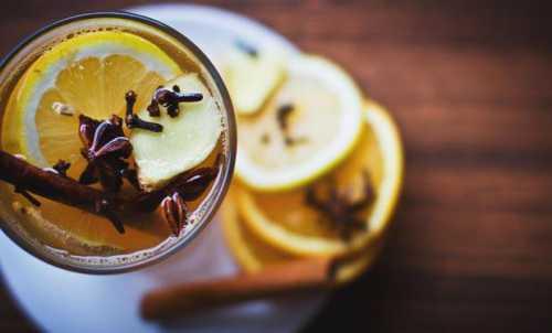 Употребление чая способствует оздоравливанию