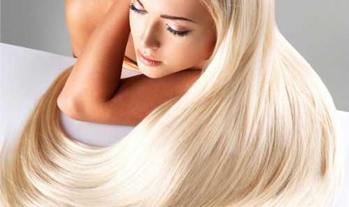 Обесцвечивание волос в домашних условиях,