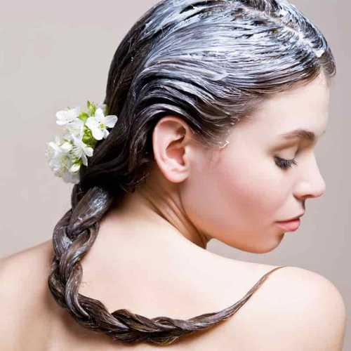 Маски для волос на любой вкус