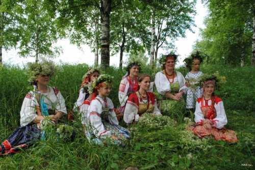 Троица 2014: дата, традиции и празднование