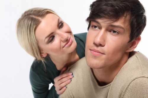 Как правильно вызывать ревность у мужа