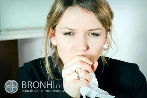 Клинические симптомы бронхиальной астмы