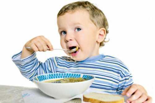 Здоровье человека зависит от рациона питания его