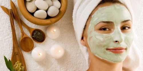 Две отличные очищающие маски для лица
